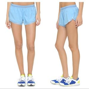 NEW Stella McCartney Adidas Adizero Shorts